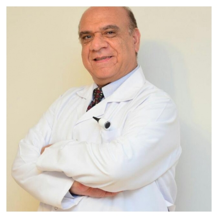 Dr.  Effat Abdel Fattah Ear-Nose-Throat (ENT)