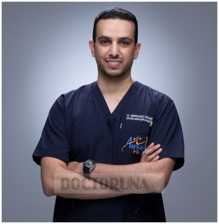 Dr.  Abdul Aziz Hasan Pediatric Dentist