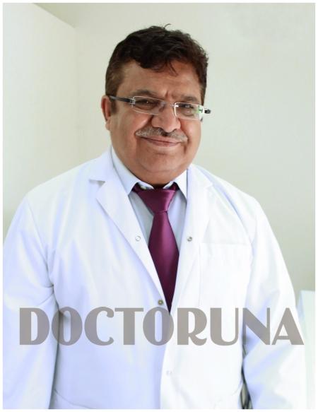 دكتور  فايز الباشا جراح عام
