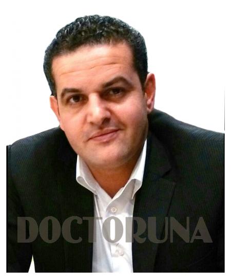 Dr.  Mahmoud Khalil Al Shaikh Gastroenterologist