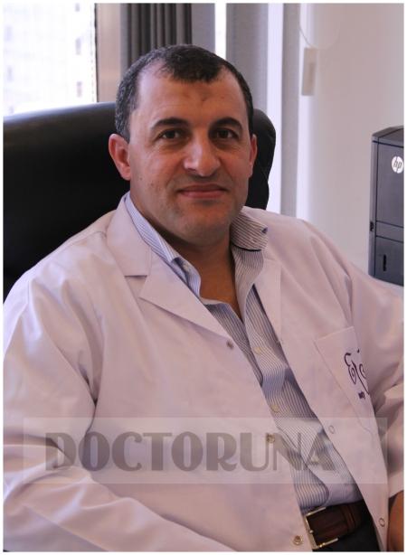 بروفيسوردكتور  وائل عياد جراح تجميل
