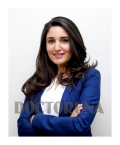 Dr.  Naima Ben Moussa Ophthalmologist (Eye Doctor)