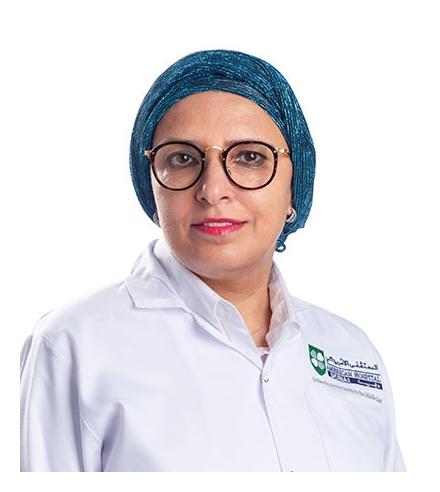 دكتور  عامرة شاه دكتور الأسرة المختص