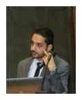 Dr.  Abdalwahab Raafat Abdalwahab Oncologist (Cancer Doctor)