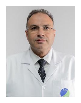 Dr.  Abdelaziz Gomaa Ibrahim Cardiologist