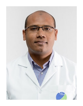 Dr.  Abdelmajeed Mahmoud Gastroenterologist