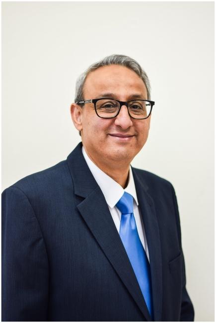 دكتور  أحمد الشافعي دكتور نفسي