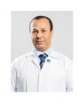 Dr.  Ahmed Fawaz Moursy Pediatric Orthopedic