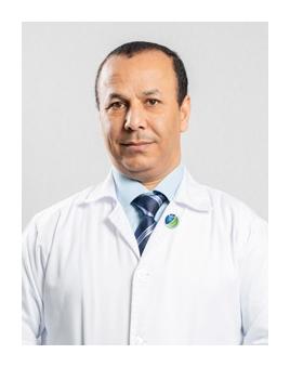 دكتور  أحمد فواز مرسي جراح عظام اطفال