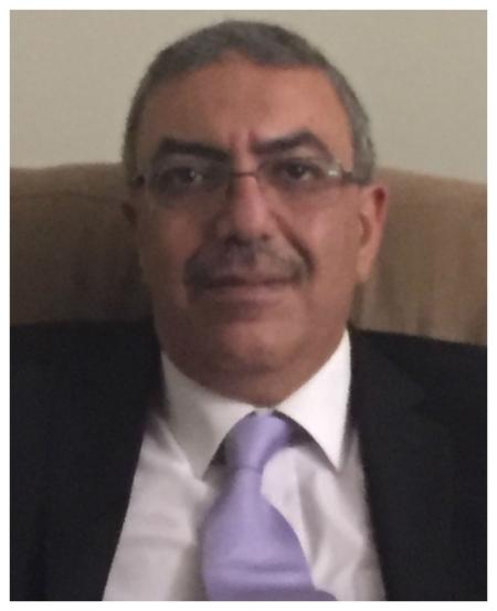 بروفيسوردكتور  أحمد حافظ خفاجي دكتور انف، أذن، وحنجرة