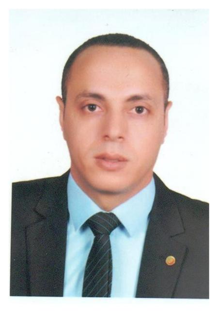 دكتور  أحمد حامد أخصائي أمراض المفاصل / الروماتيزم