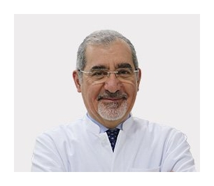 Dr.  Ahmed Hassoun Endocrinologist