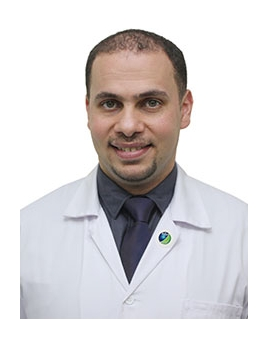 Dr.  Ahmed Ismail Pediatrician
