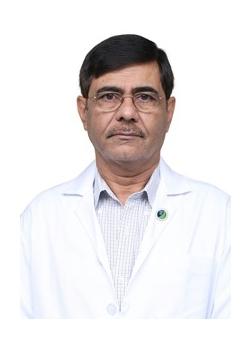 Dr.  Alind Kumar Nephrologist