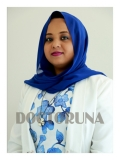 Dr. Amal Abdelhaleem General Practitioner (GP)