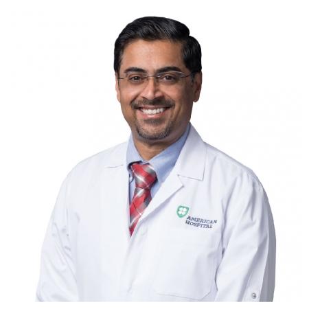 دكتور  أمريث راج راو دكتور المسالك البولية