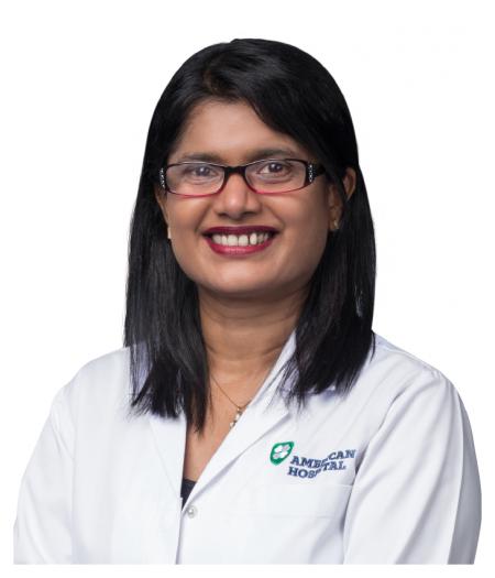 دكتور  انوشويا كاسي أخصائي نساء وتوليد