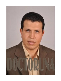 Dr.  Ashraf Abdelaziz Orthopedic Surgeon
