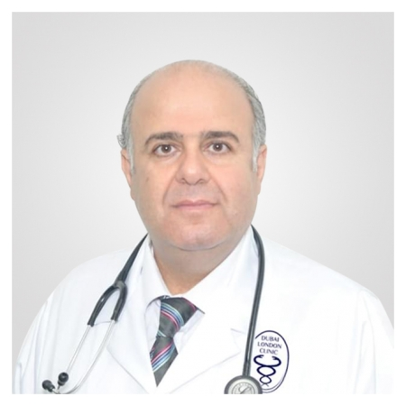 Dr.  Ayham Fallouh Ear-Nose-Throat (ENT)