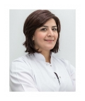 Dr. Aysha Mahmoud Pediatrician