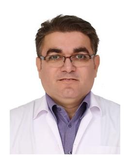 دكتور  بسام حسن دكتور أمراض الكلى