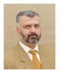 دكتور  باسل درويش أخصائي أمراض المفاصل / الروماتيزم