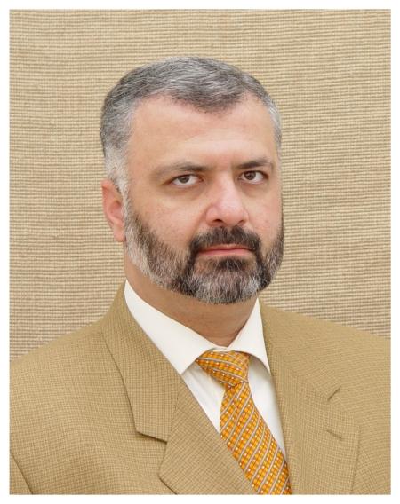 Dr.  Bassel Darwish Rheumatologist