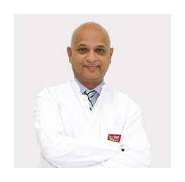 Dr.  Bhuvaneshwar Machani Orthopedic Surgeon