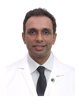 دكتور  بيجو بانكابيلي جراح العظام