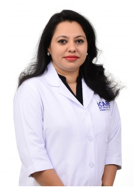Dr.  Chinchu Chandran Dentist
