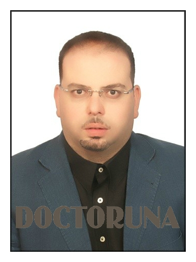Prof. Dr.  Ahmed Hussein General Surgeon