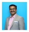 دكتور  دانيش جوبالان أخصائي علم النفس / محلل نفسي