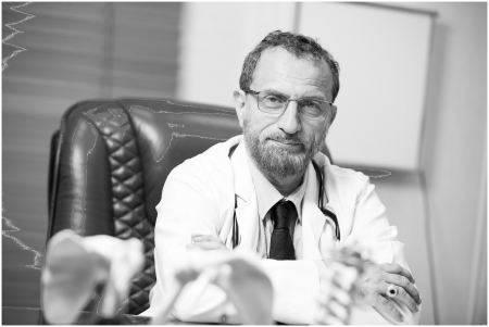 Dr.  Dhiya Houssien Rheumatologist