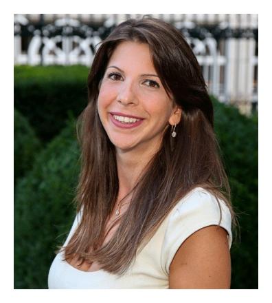 Diana Nahas Psychologist