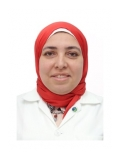 Dr.  Dina Abdelmagid Internist