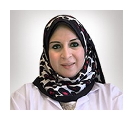 دكتور  دينا أبو بكر دكتور الأمراض الجلدية