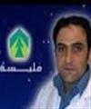 دكتور  خالد عرنجي دكتور الأمراض الجلدية