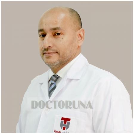 دكتور  عبدالسلام النجار دكتور باطنية
