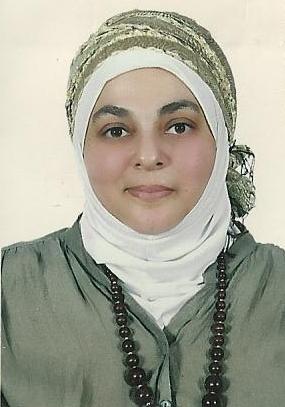 Abeer Al Hurani Dietitian