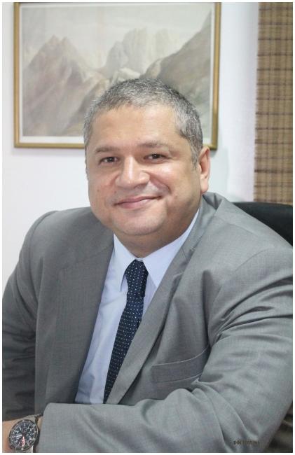 Dr.  Ibrahim Magdi Gynecologist