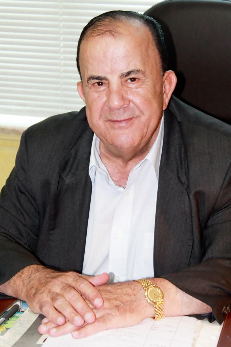 Dr.  Adel Shureideh Neurosurgeon