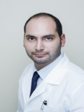 Dr.  Ahmad Fakih Gynecologist