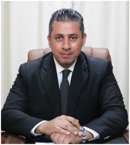 Dr.  Ahmed El Lithy Gynecologist
