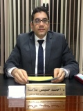 Dr.  Ahmed Hussieny Salama Gynecologist