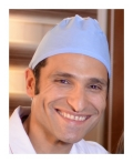 Dr.  Ahmed Ragheb Andrologist (Male Infertility)