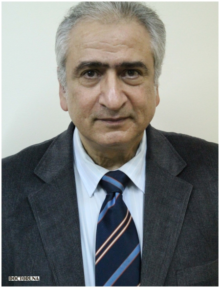Prof. Dr.  Ahmed Sadek Gastroenterologist