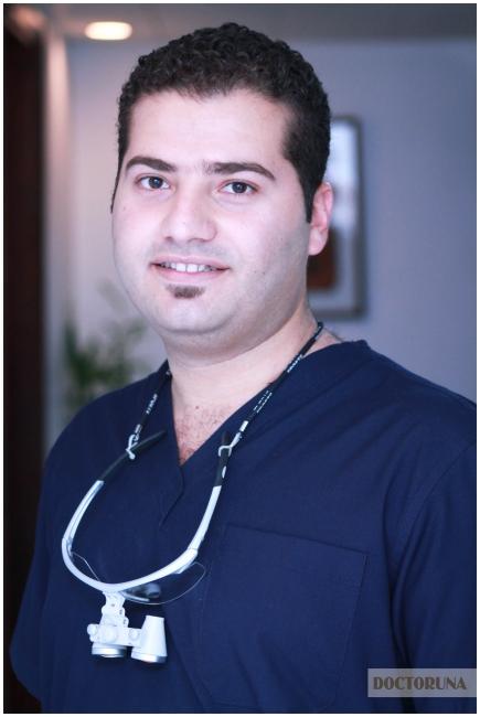 Dr.  Alaa Mohammed Mansour Dentist