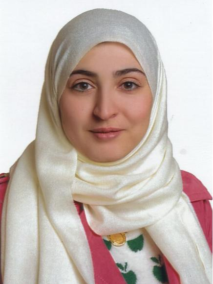 Dr.  Amal Al Sayyed Ophthalmologist (Eye Doctor)