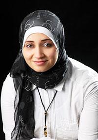 Amal Haddad Dietitian