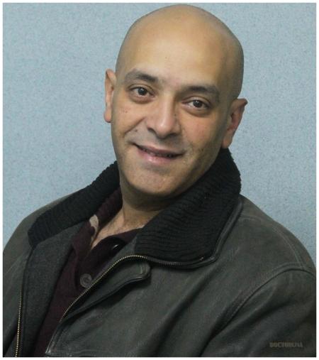 Dr.  Amir Nabil Dietitian